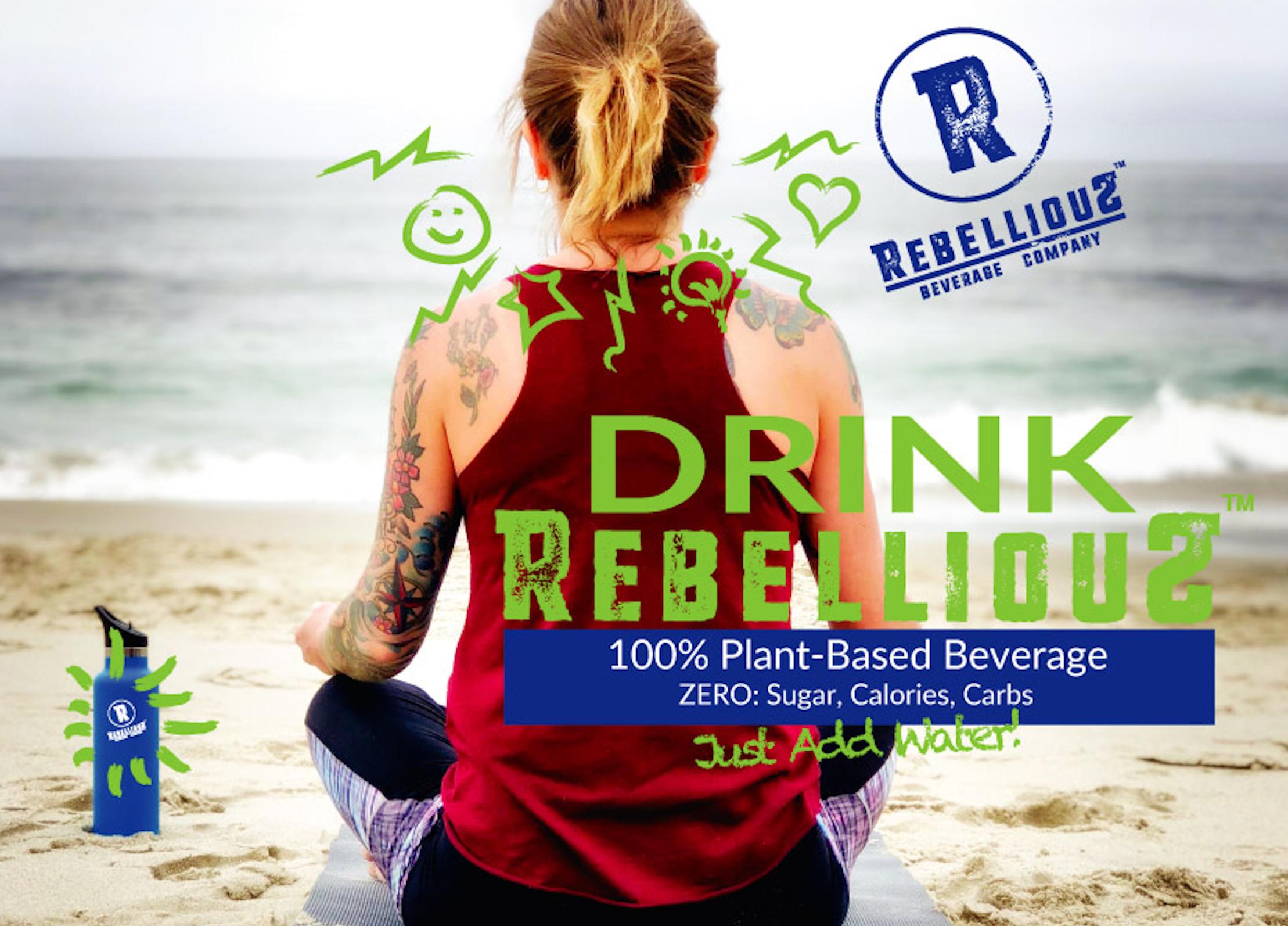 Rebellious Beverage Company